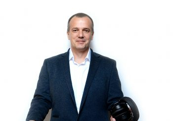 David Štěrbáček