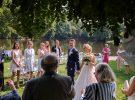Svatba restaurace Jureček Říčany