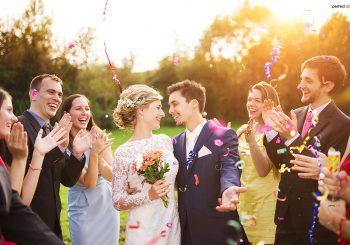 Tipy na svatební zábavu